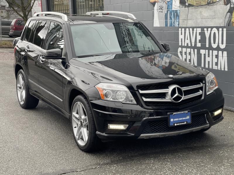 Mercedes-Benz GLK-Class 2011 price $17,895