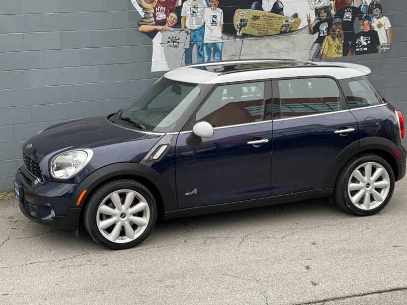 Mini Countryman 2013 price $16,895