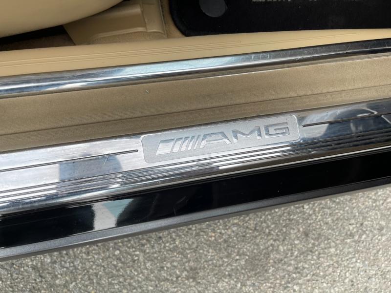 Mercedes-Benz CLS-Class 2007 price $16,895