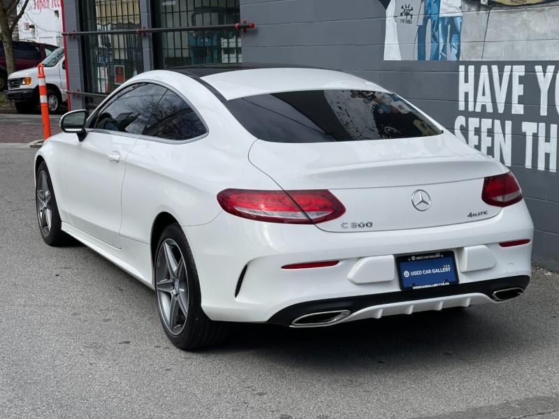 Mercedes-Benz C-Class 2017 price $33,895