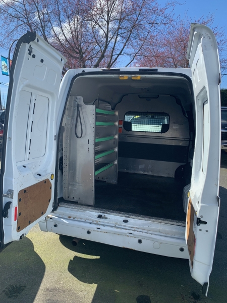 Ford Transit Connect 2010 price $12,895