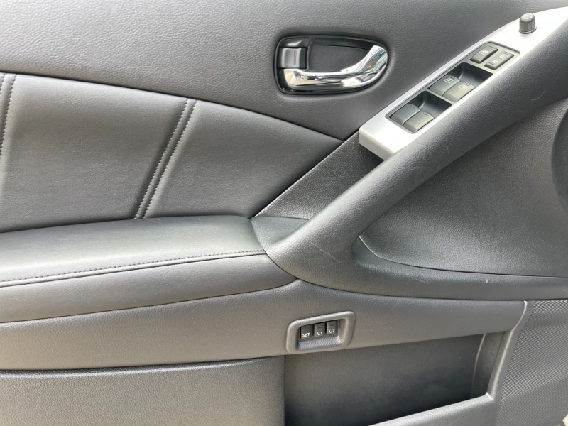 Nissan Murano 2014 price $16,895