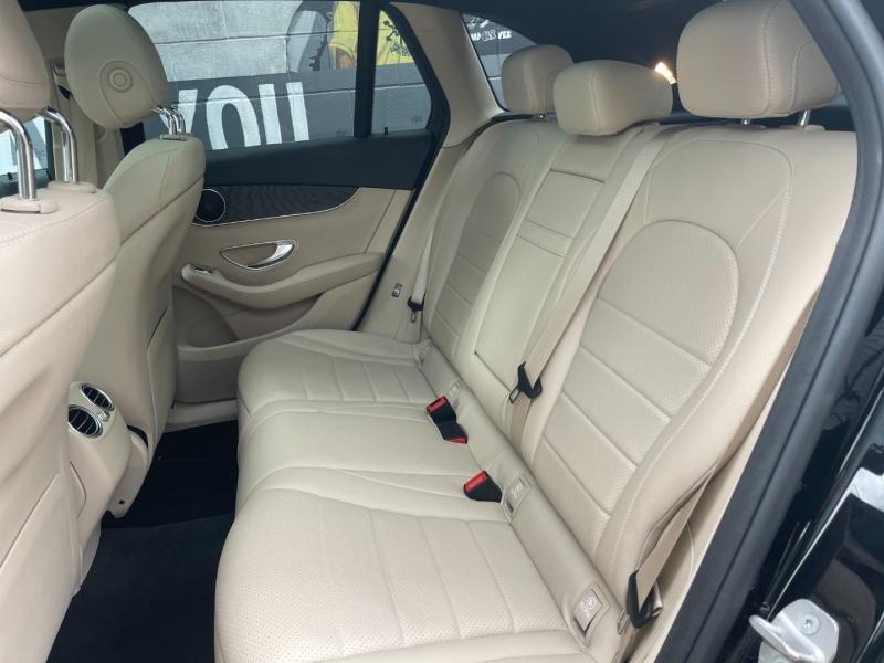 Mercedes-Benz GLC-Class 2018 price $35,895