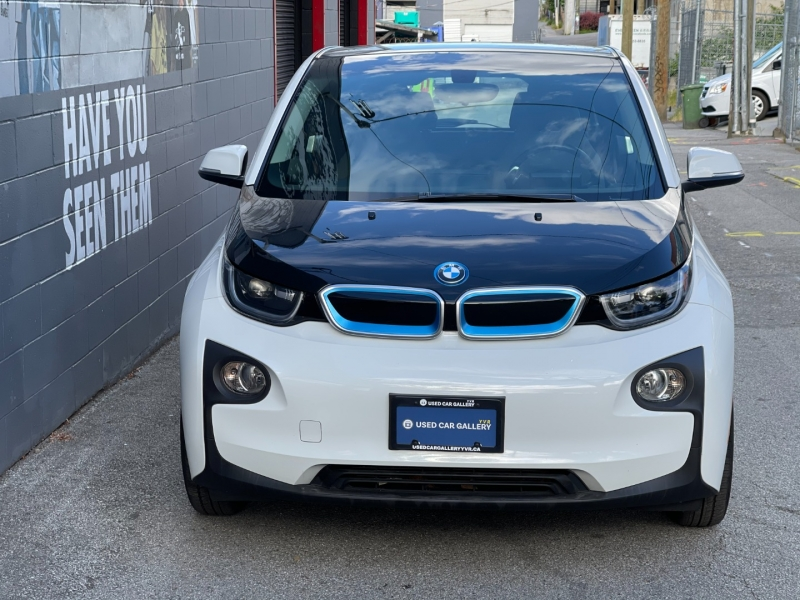 BMW i3 2014 price $19,895