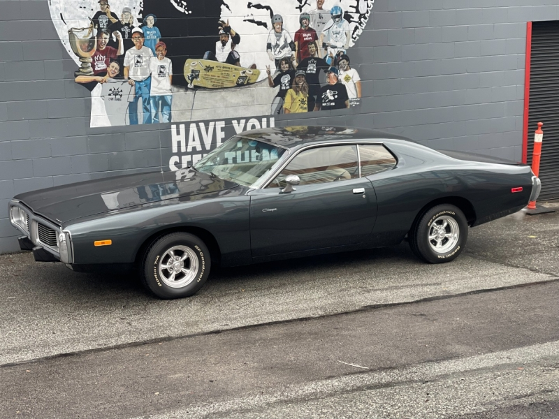 Dodge Charger 1974 price $37,895