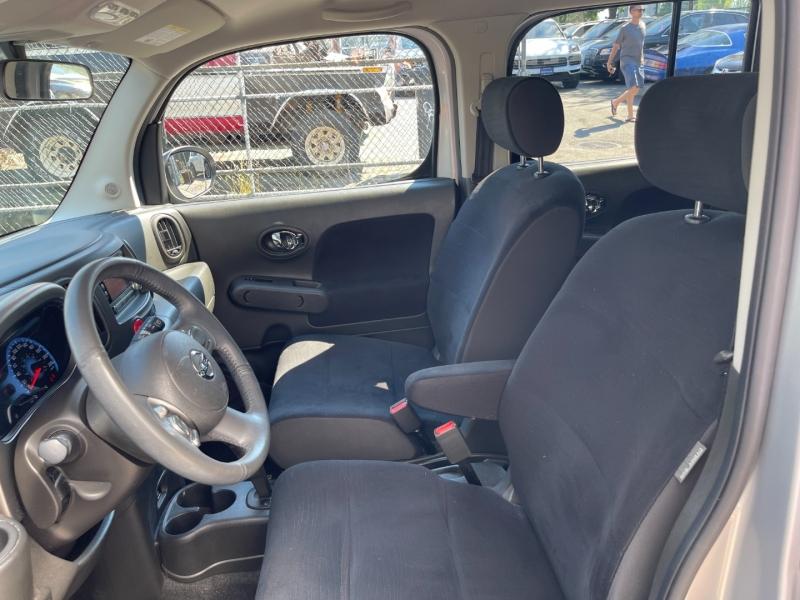 Nissan cube 2010 price $6,895
