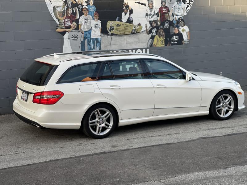 Mercedes-Benz E-Class 2013 price $25,895