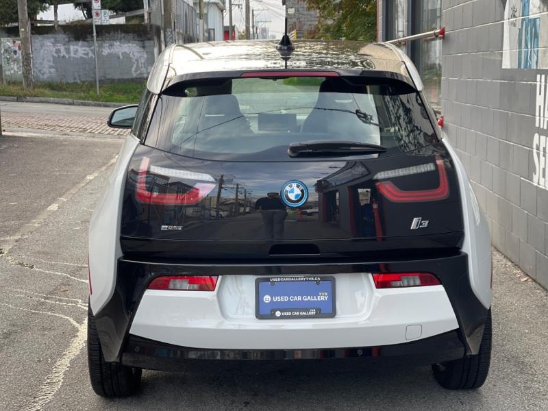 BMW i3 2015 price $24,895