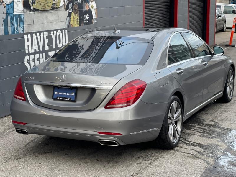 Mercedes-Benz S-Class 2015 price $49,895