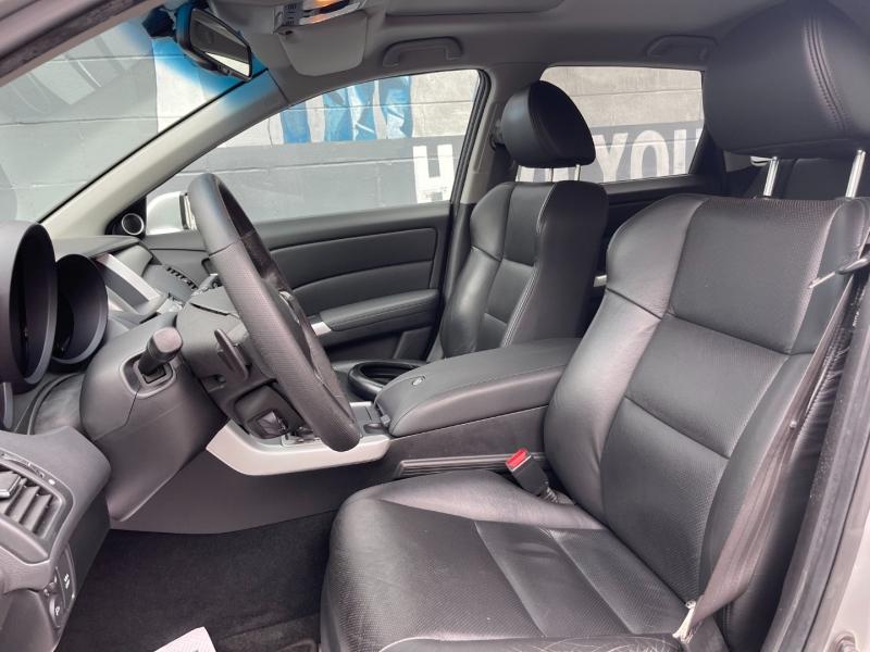 Acura RDX 2008 price $10,895