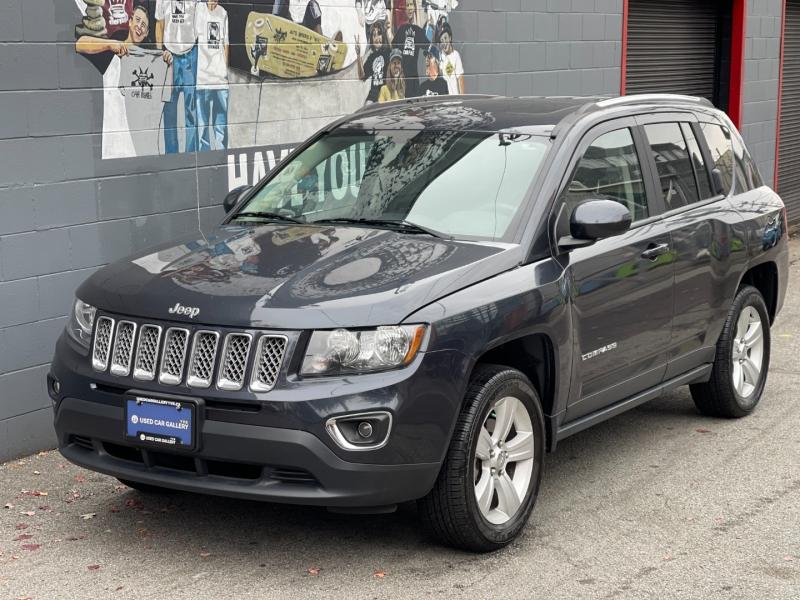 Jeep Compass 2015 price $20,895