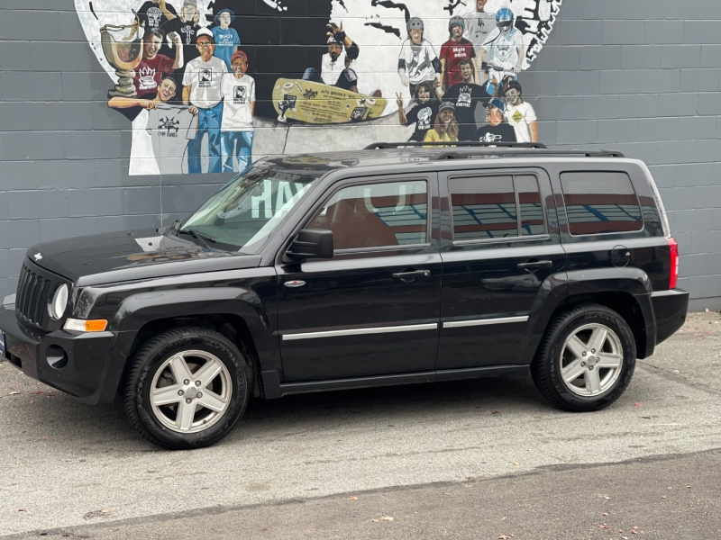 Jeep Patriot North Edition 2010 price $8,995