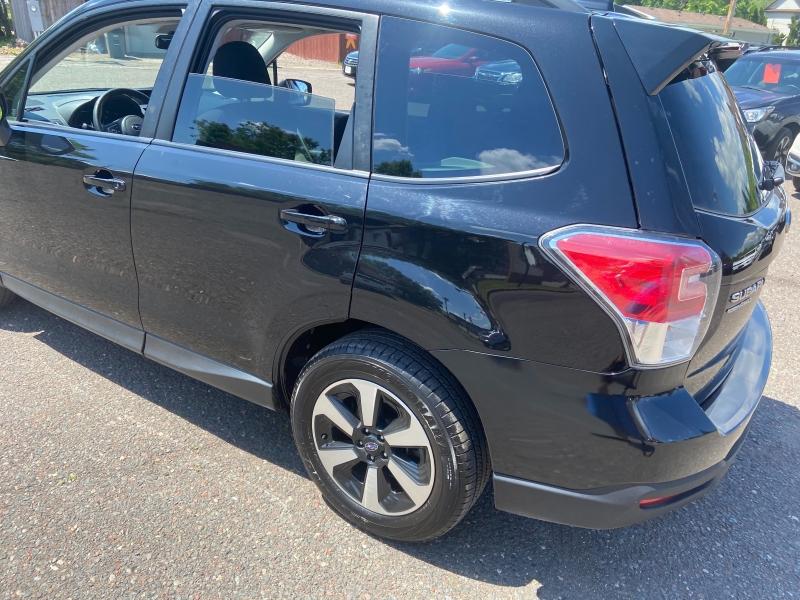 Subaru Forester 2018 price $18,000