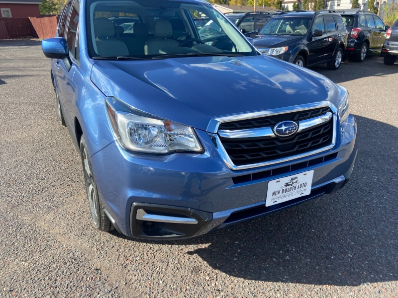 Subaru Forester 2017 price $17,900