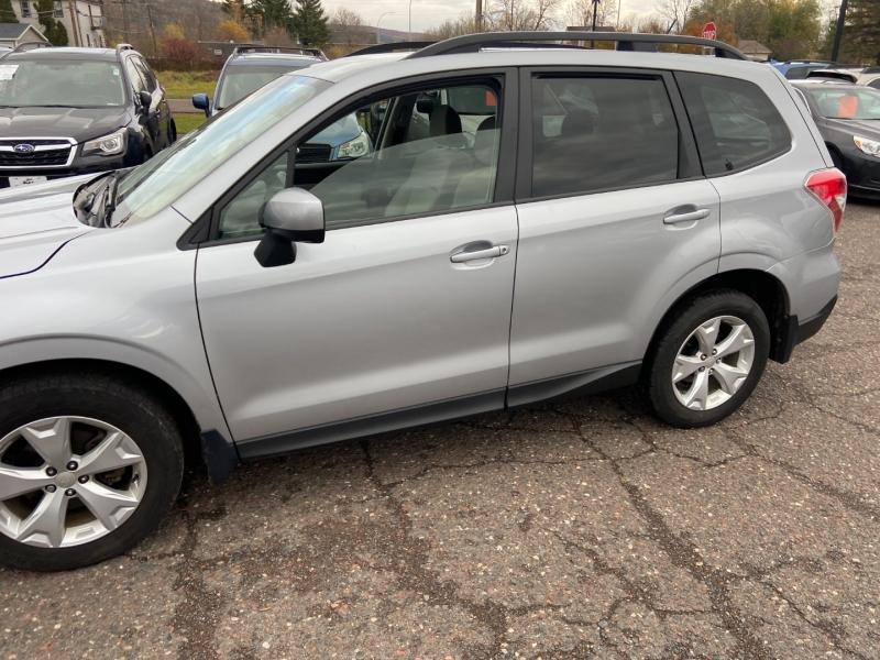 Subaru Forester 2015 price $15,500