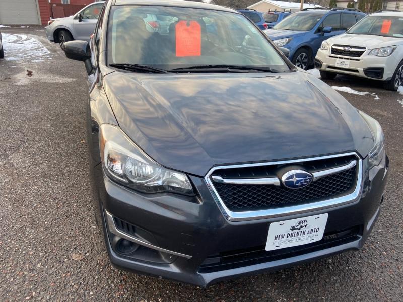 Subaru Impreza Wagon 2015 price $10,900