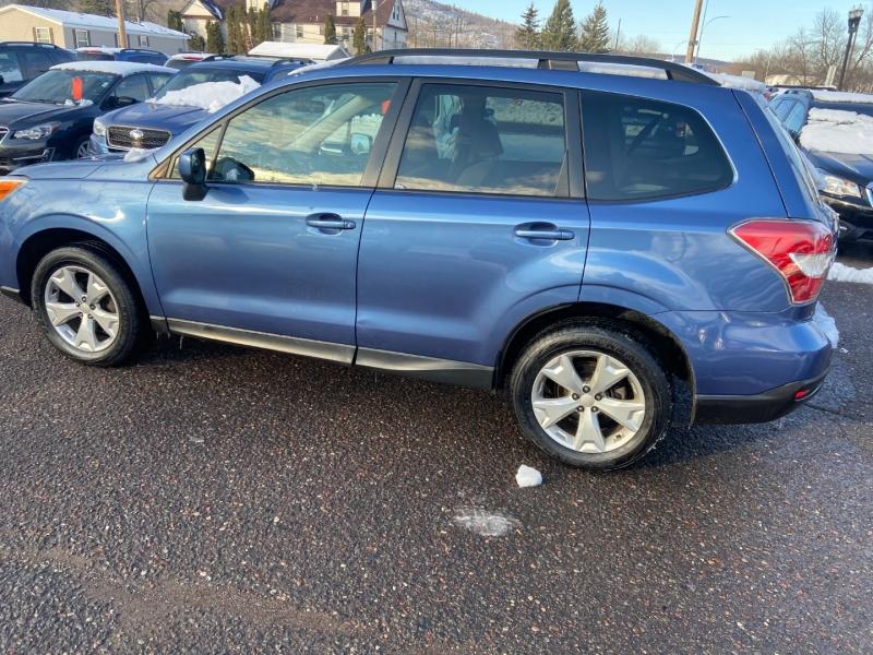 Subaru Forester 2016 price $14,999