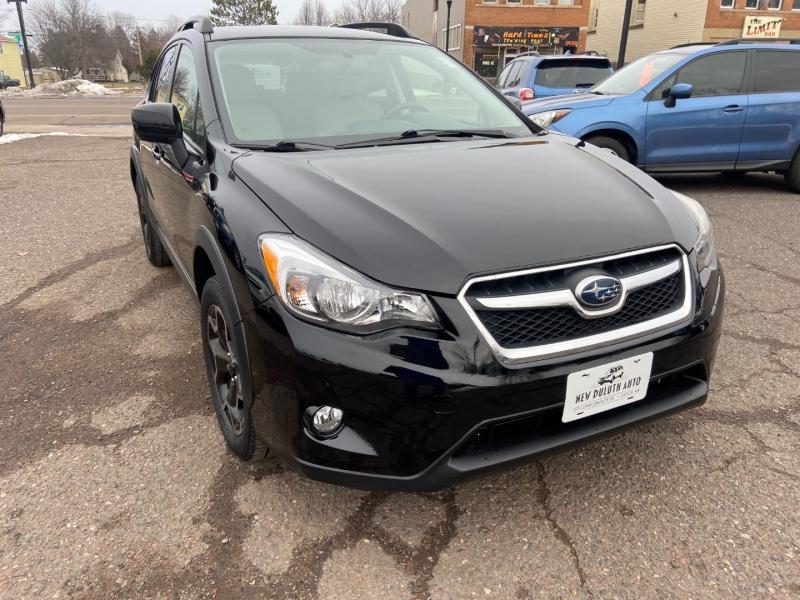 Subaru XV Crosstrek 2014 price $13,500