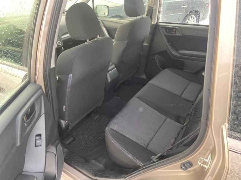 Subaru Forester 2016 price $10,999
