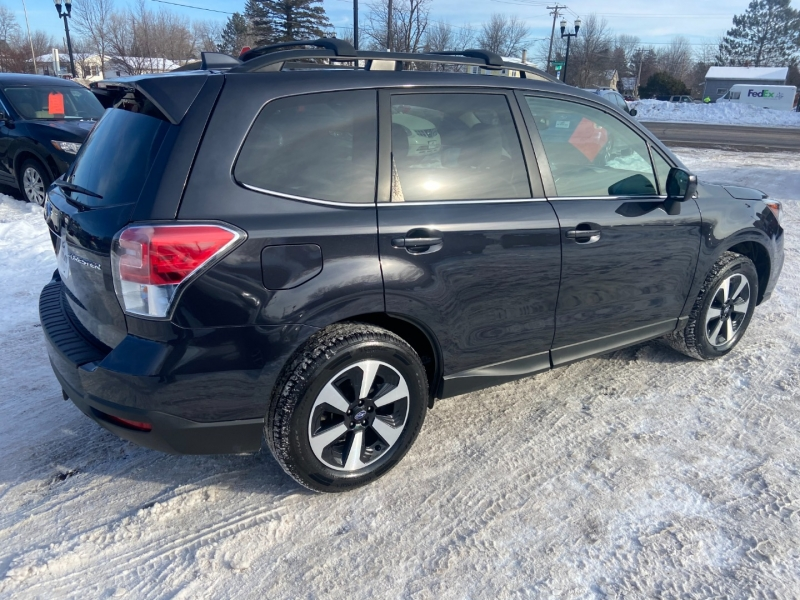 Subaru Forester 2018 price $19,999