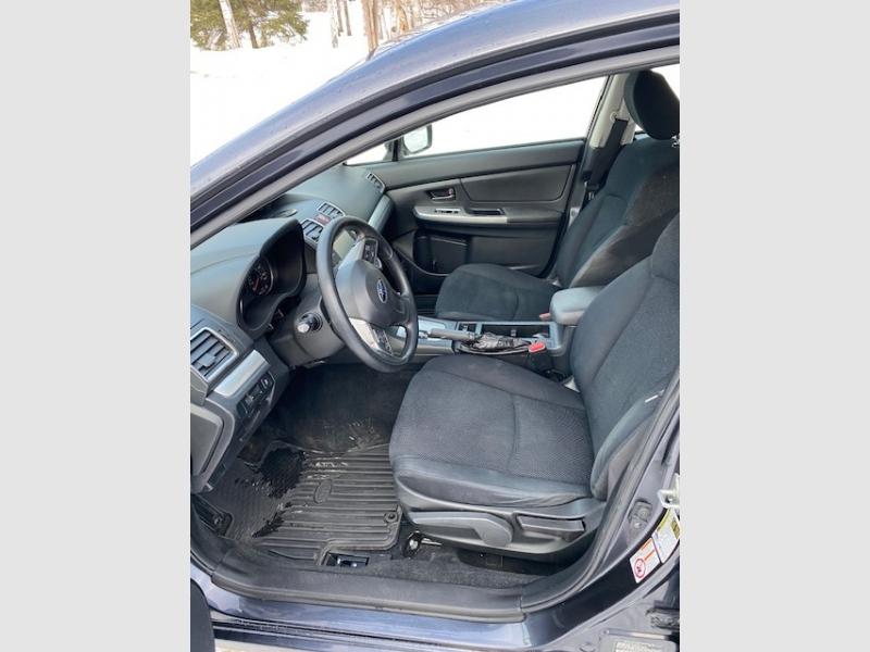 Subaru Impreza Sedan 2015 price $11,000