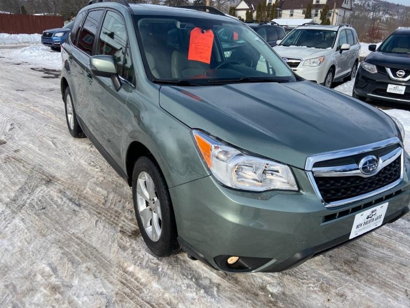Subaru Forester 2014 price $12,999