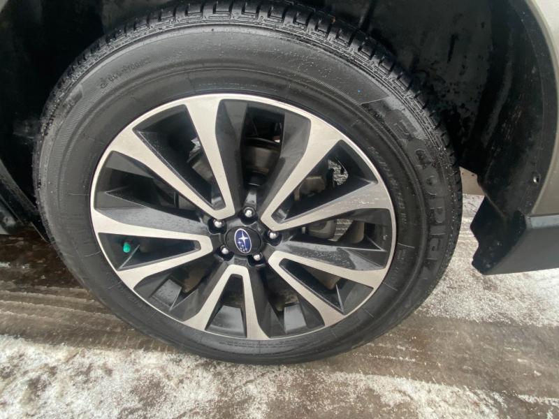 Subaru Forester 2018 price $21,000