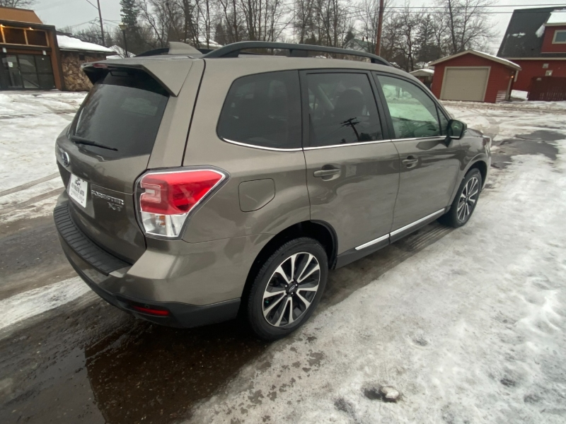 Subaru Forester 2018 price $21,000