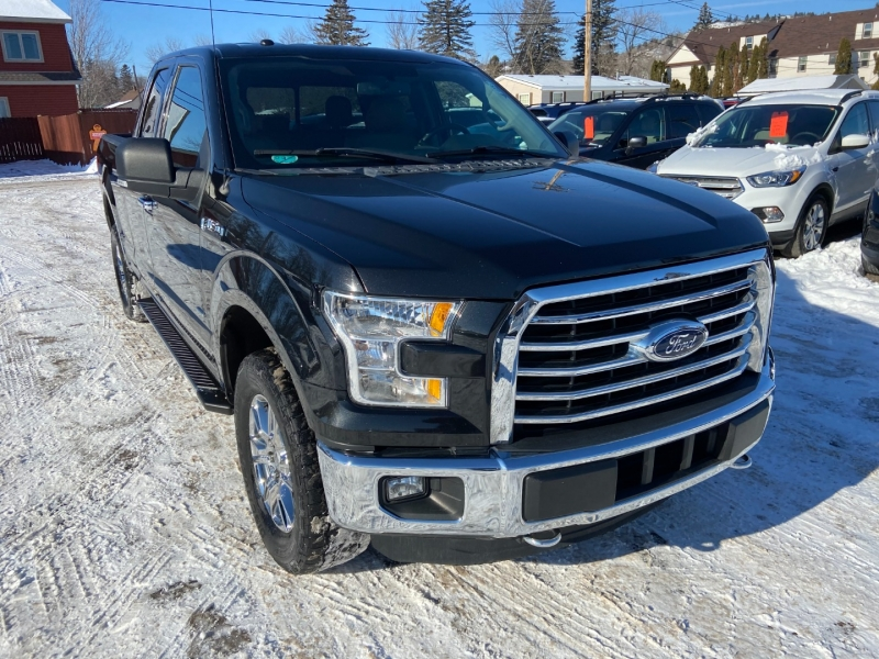 Ford F-150 2015 price $22,900