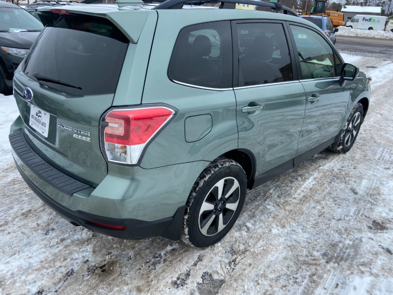 Subaru Forester 2017 price $17,999