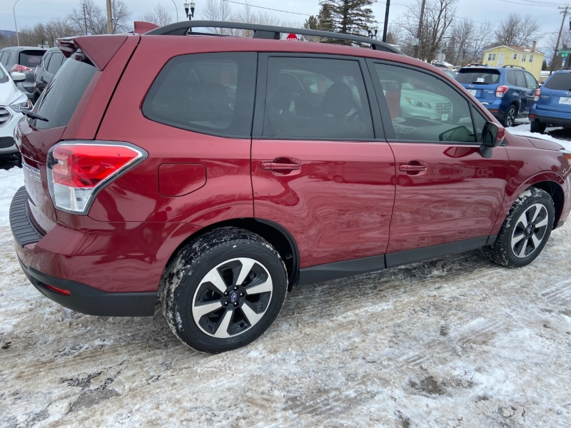 Subaru Forester 2017 price $18,999