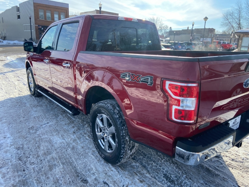 Ford F-150 2018 price $28,900