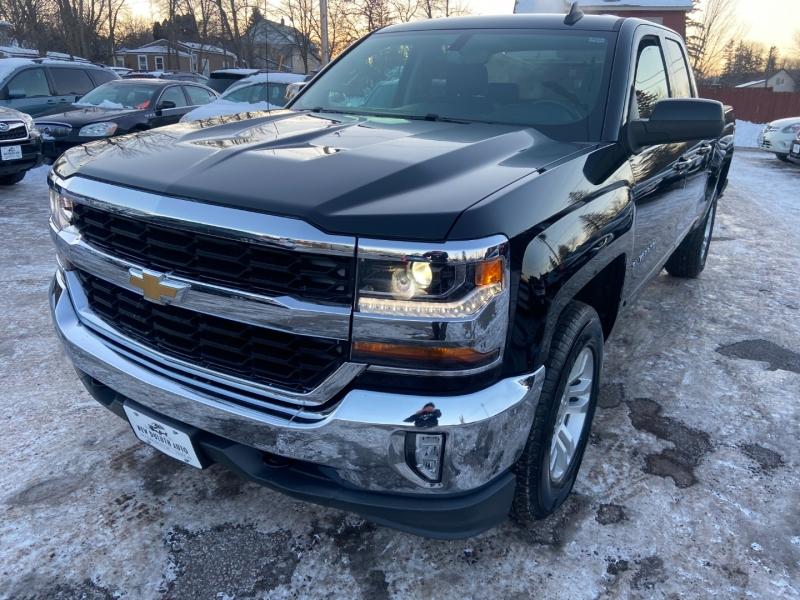 Chevrolet Silverado 1500 2016 price $26,999