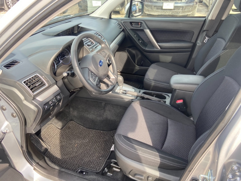 Subaru Forester 2017 price $14,999