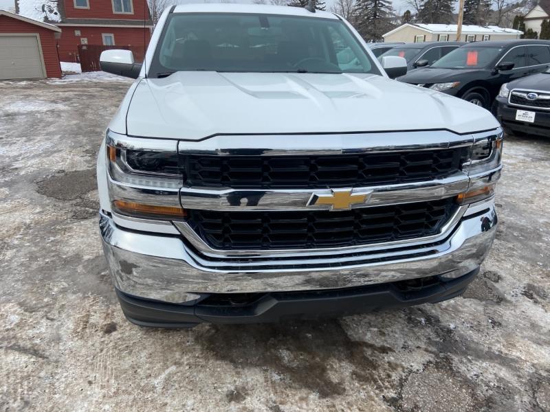 Chevrolet Silverado 1500 2018 price $26,999