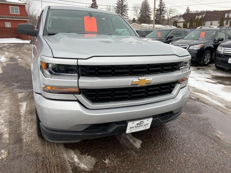 Chevrolet Silverado 1500 2017 price $27,999