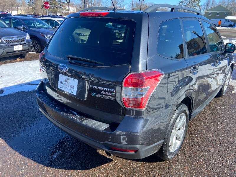 Subaru Forester 2015 price $12,999