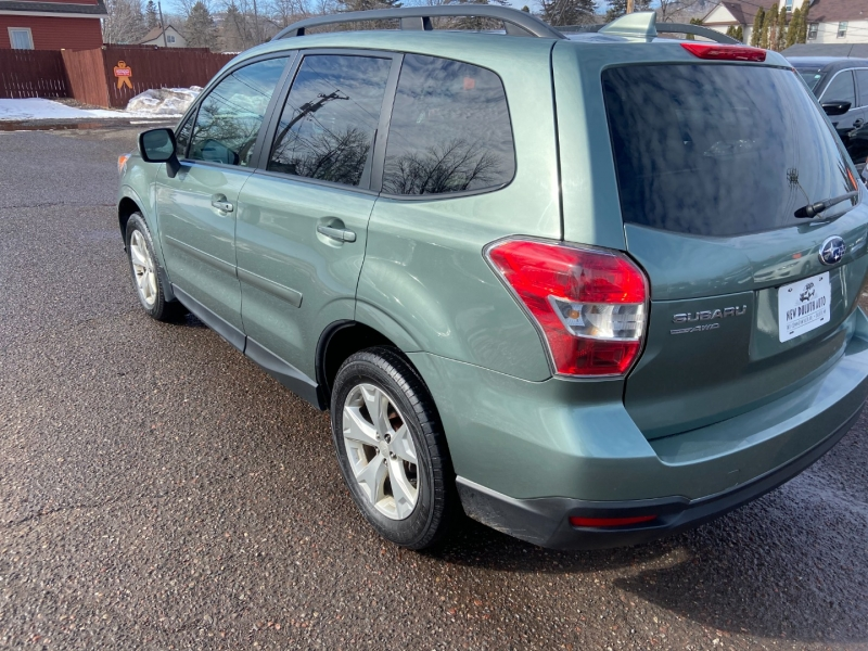 Subaru Forester 2016 price $15,999