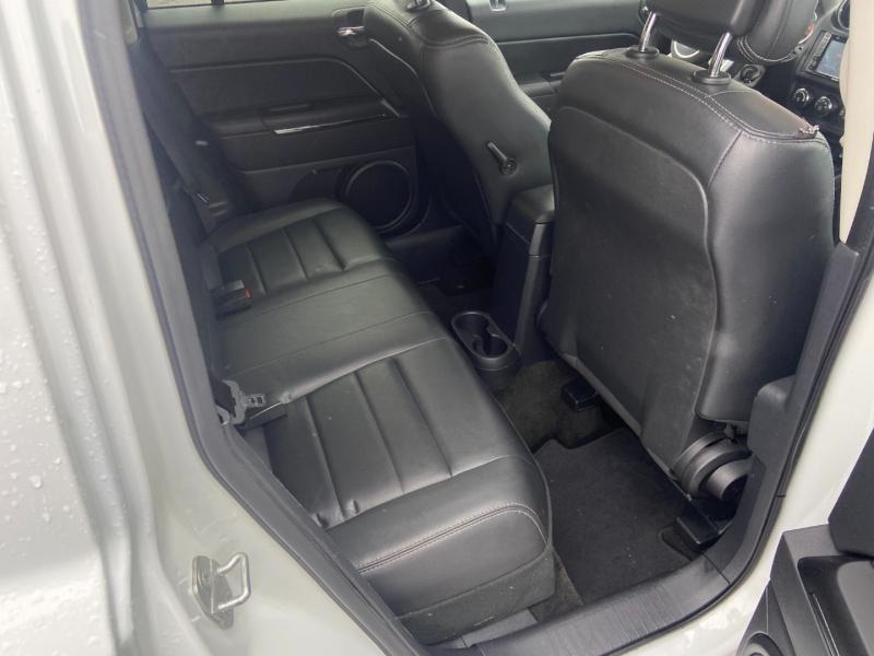 Jeep Patriot 2015 price $10,999