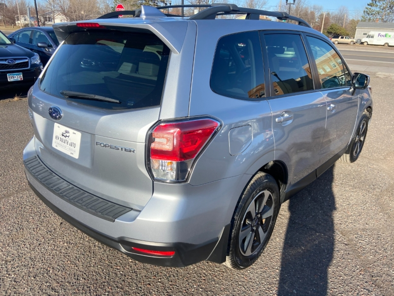 Subaru Forester 2018 price $18,999