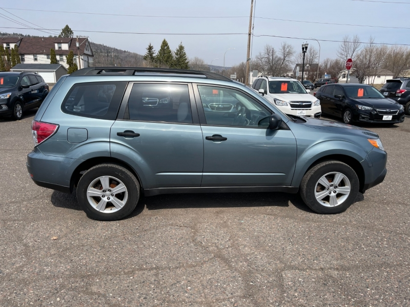 Subaru Forester 2011 price $7,999