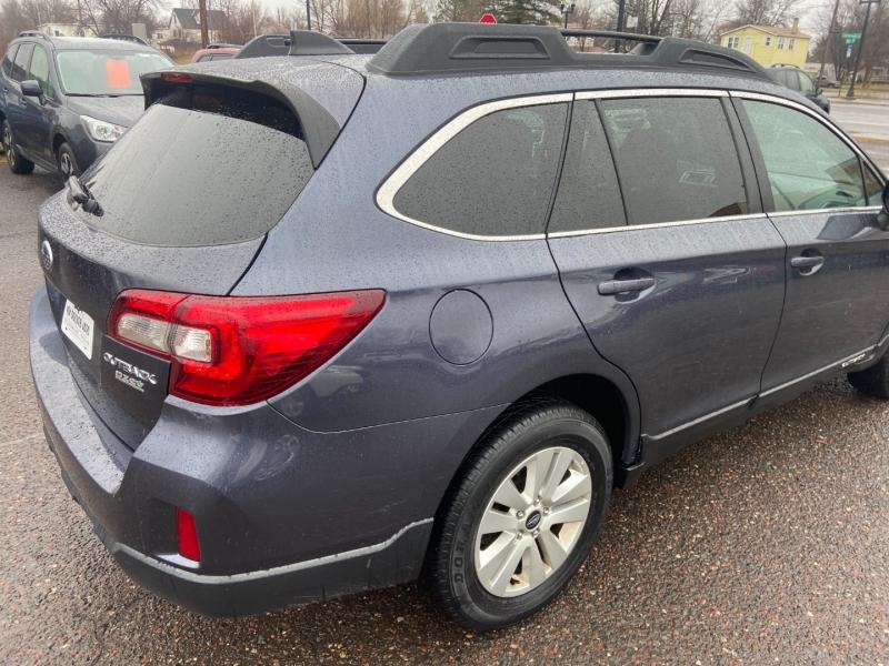 Subaru Outback 2017 price $14,999