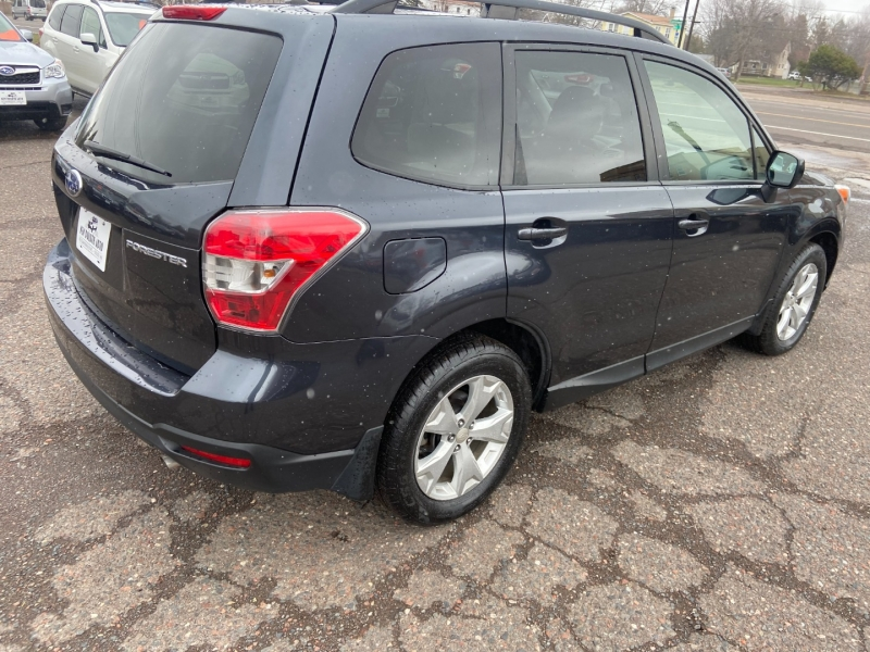Subaru Forester 2014 price $13,999