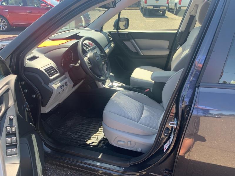 Subaru Forester 2015 price $15,999
