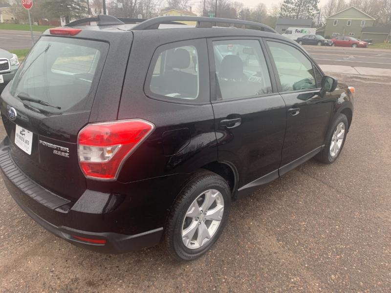 Subaru Forester 2016 price $13,999