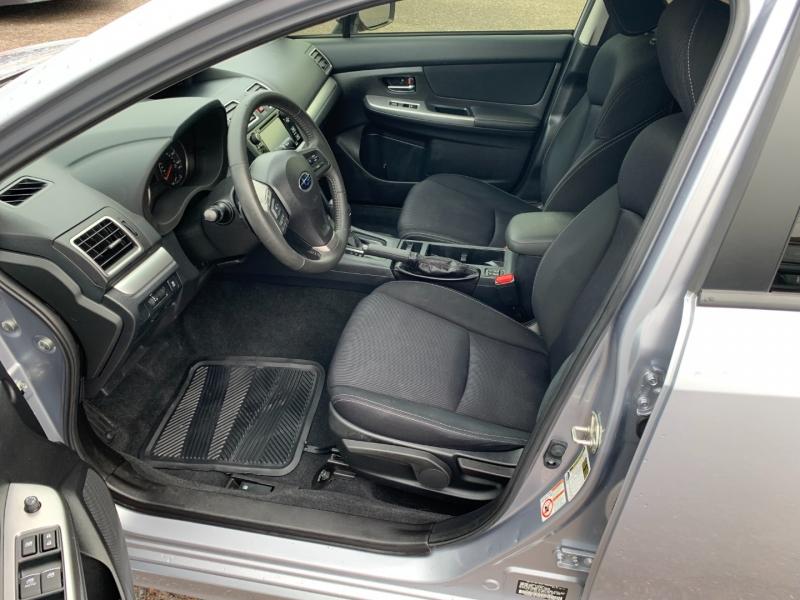 Subaru Impreza Wagon 2015 price $12,999