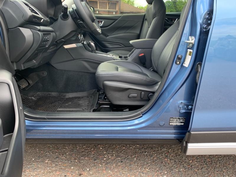 Subaru Forester 2021 price $28,999