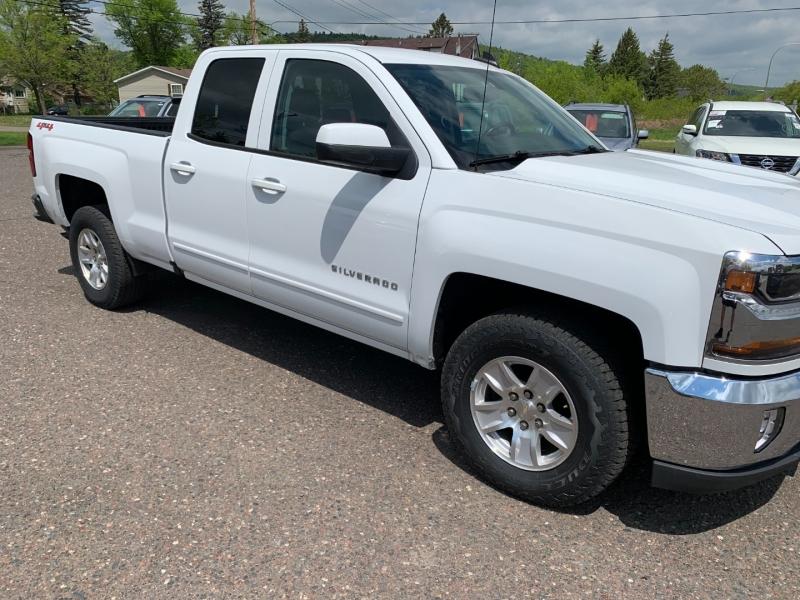 Chevrolet Silverado 1500 2018 price $30,000