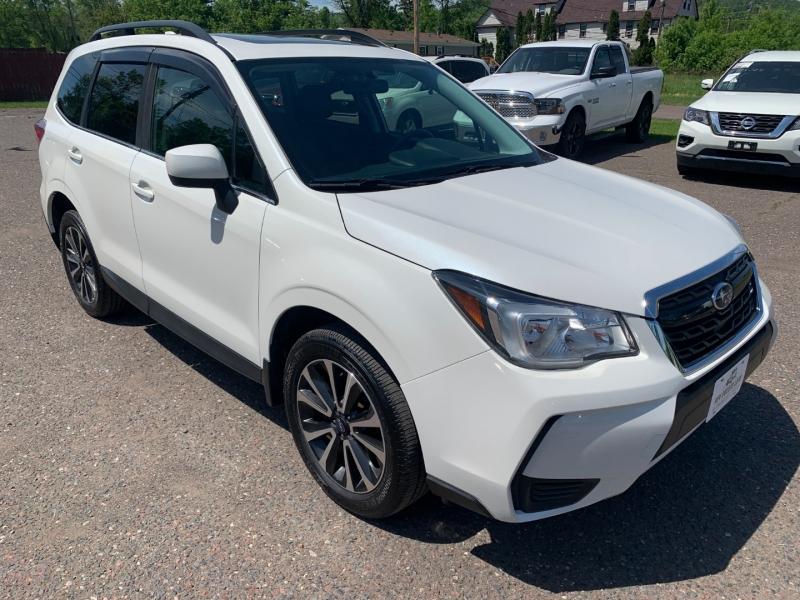 Subaru Forester 2017 price $19,999