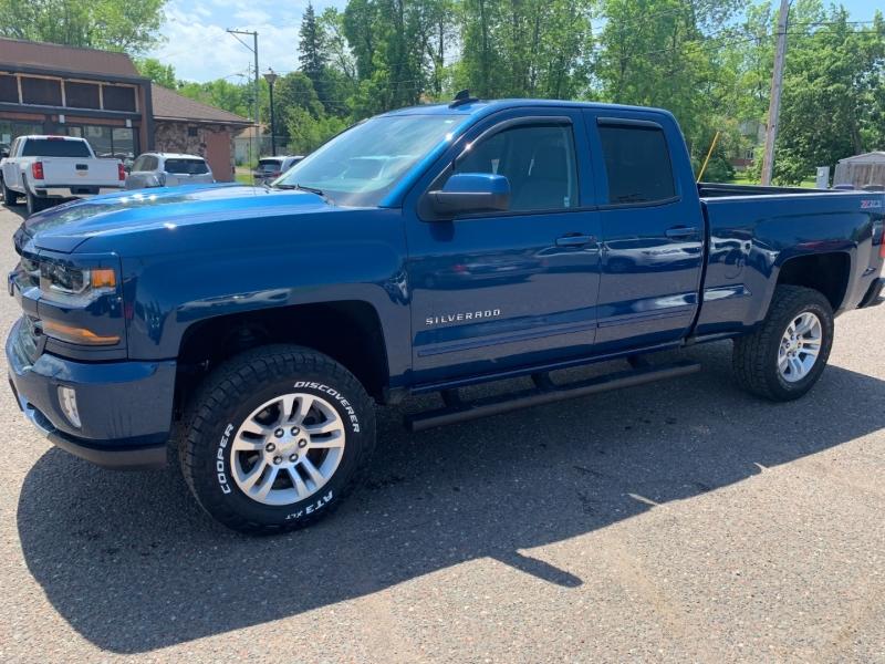 Chevrolet Silverado 1500 2016 price $30,000